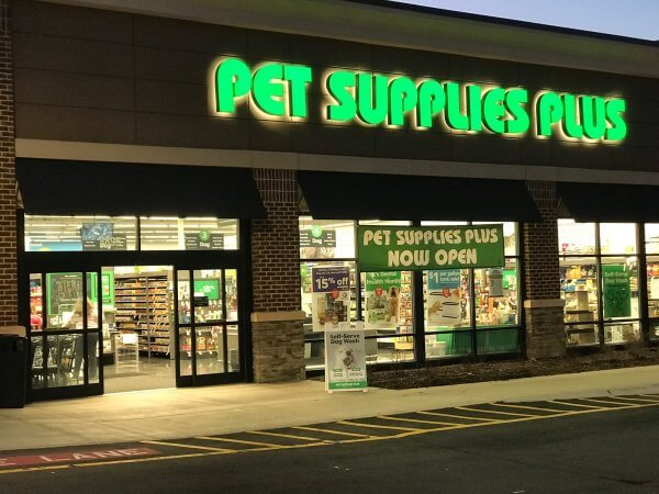 About Pet Supplies Plus