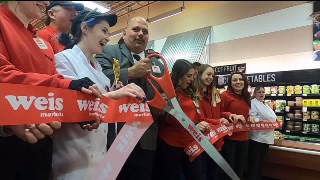 About Weis Markets