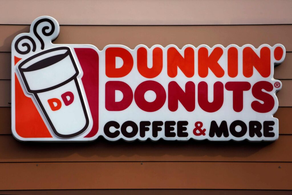 About Dunkin Donuts