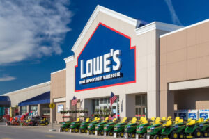 Official Lowes Survey